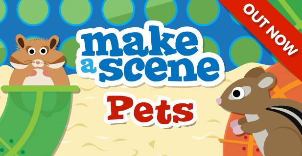 Make a Scene Pets