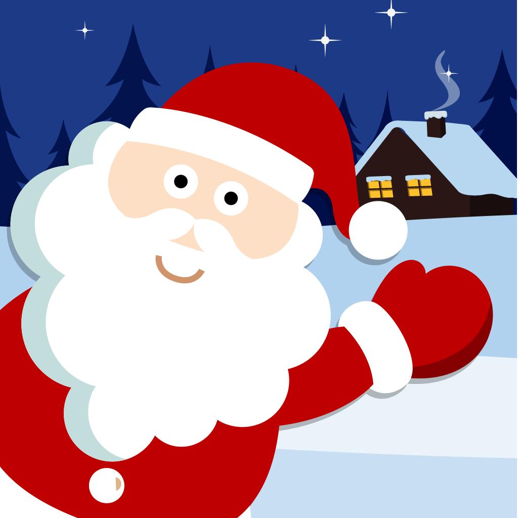 Christmas - Make A Scene: Educational sticker apps for children ...
